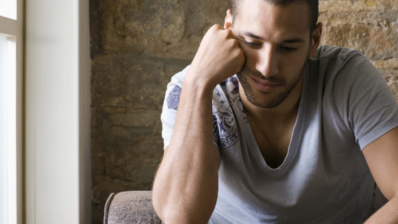 Being depressed can cause you to not only feel, but also become, more isolated, experts say.