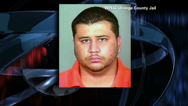 Who is George Zimmerman?