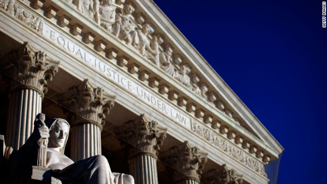 Supreme Court to tackle health care