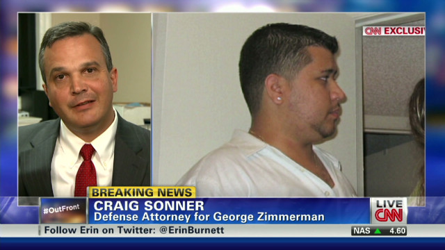 Zimmerman lawyer: Nothing about race