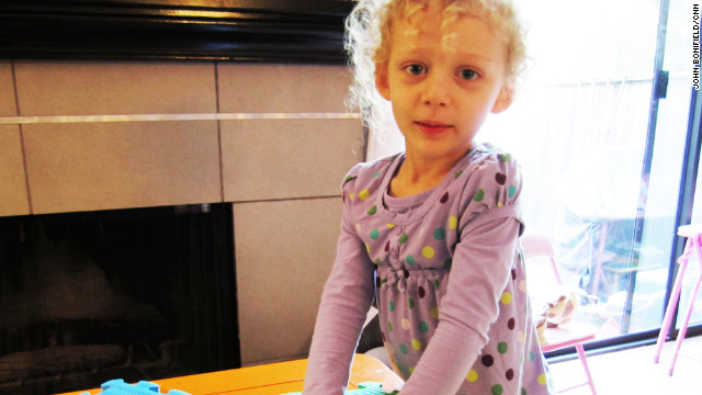 Girl's health hinges on court case