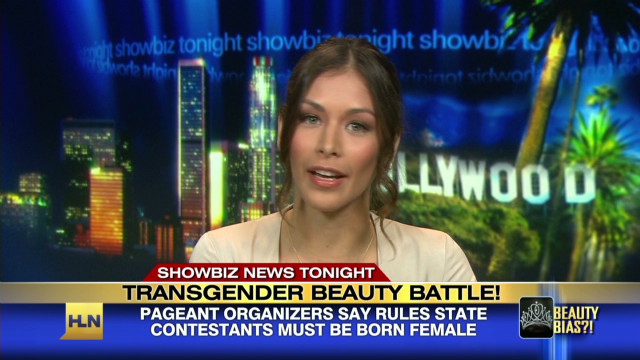 Dayana Mendoza on transgender beauty