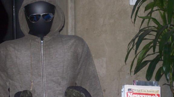 Authorities auctioned Unabomber Ted Kaczynski