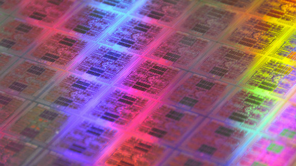 If you knew that was uniform resource locator, you're with 69% of respondents. Next: True or false? Moore's Law relates to how many transistors can be put on a computer chip.