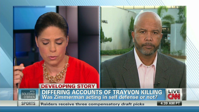 Trayvon shooter 'extremely remorseful'