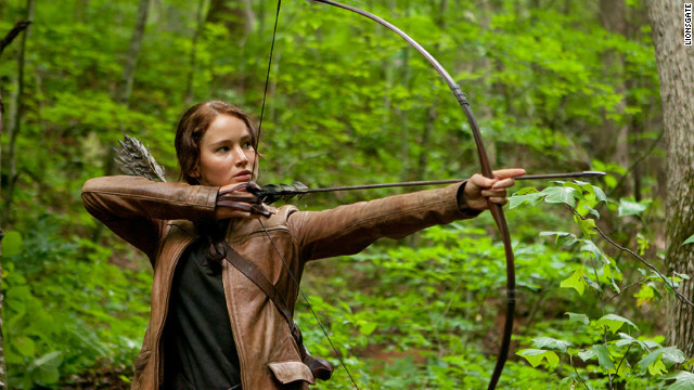 "Many of the complaints leveled against ""The Hunger Games"" books focused on the film version directed by Gary Ross."