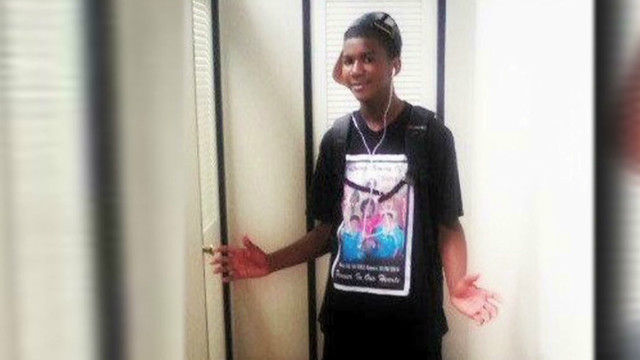 New questions in Trayvon Martin case