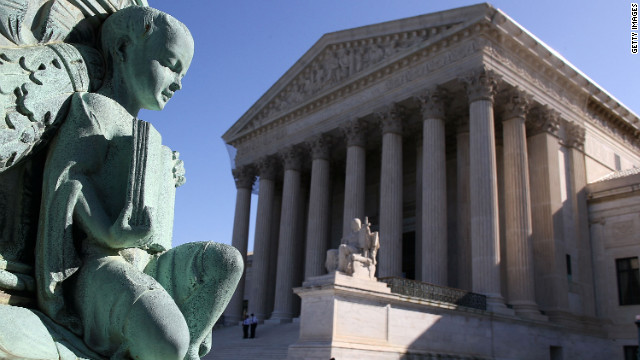 Supreme Court's momentous decision on the Affordable Care Act is expected this month.