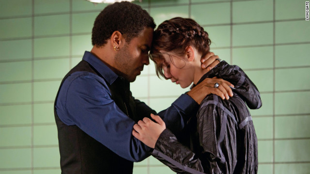 Hunger Games And Hollywood S Racial Casting Issue Cnn