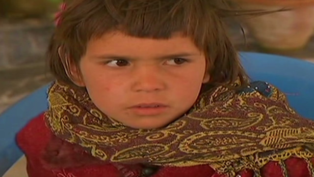 Afghan massacre victims share grief