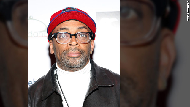 Spike Lee: It's f*@$%# Columbus syndrome