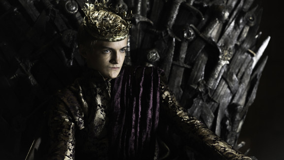 The cruel, impulsive Joffrey (Jack Gleeson) is king as the second season begins -- but with no shortage of challengers.