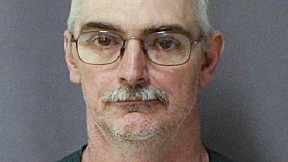 """David Stone Sr. is the leader of the Michigan-based """"Christian warrior"""" militia accused of homegrown terrorism."""
