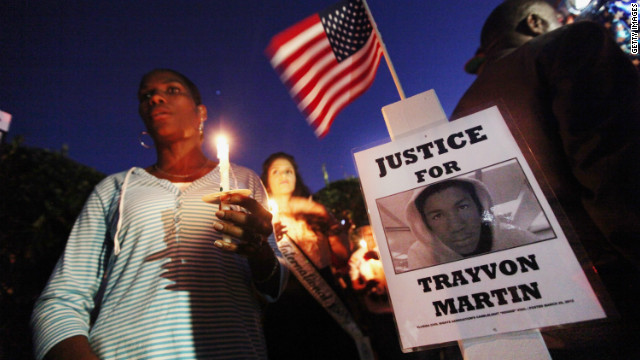 Evaluating Trayvon Martin media coverage