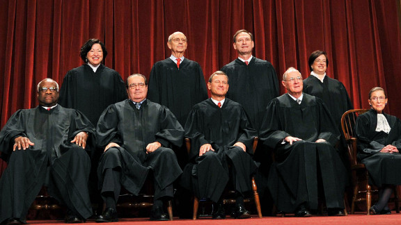 Michael Dorf says that when Supreme Court justices rule on the health care law, they