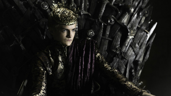 """No one lives long in the world of HBO's """"Game of Thrones,"""" but for a while it seemed that only the good were sentenced to be written off the show. Thankfully, season 4's Purple Wedding proved that death comes for the wicked just the same -- even when that person is the king of the realm. So long, King Joffrey!"""