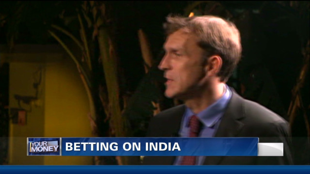 U.S. missing out on India's boom?
