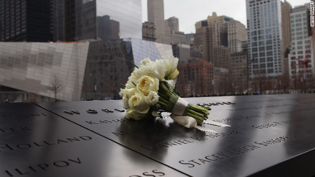 "Officials say the proposal will expand ""medical care and compensation for those sickened by the toxins at Ground Zero."""