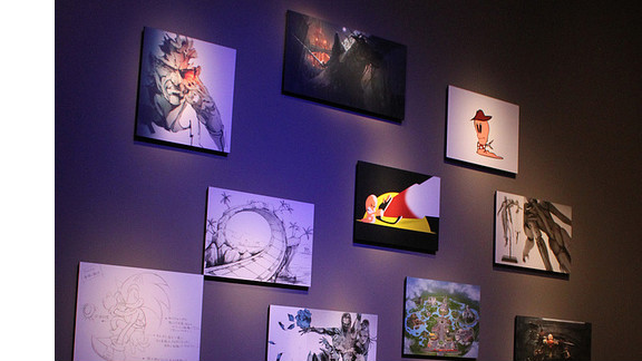"""""""The Art of Video Games"""" features some of the most influential artists and designers during five eras of game technology, from early pioneers to contemporary designers. It is one of the first exhibits ever to look at the evolution of video games as an artistic medium."""