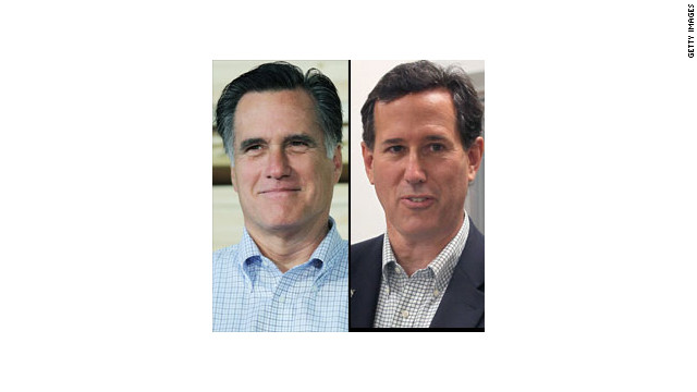 Santorum to 'help' Romney