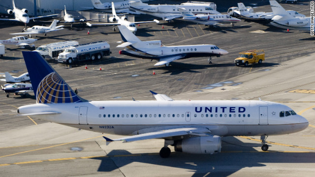 Before April, families with small children flying coach were allowed on United aircraft before general boarding, a spokesman said.