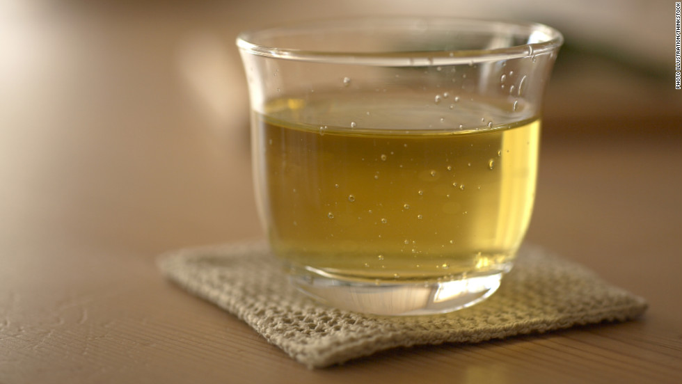 "<strong>Boost your immune system: </strong>Most everyone knows that vitamin C is key to a healthy immune system. But did you know that drinking green tea can also boost your ability to fight off viruses? Green tea contains antioxidants called catechins, which are known to have flu-fighting properties, <a href=""http://www.health.com/health/gallery/0,,20631007_9,00.html"" target=""_blank"">according to Health.com</a>. The tea also contains theophylline, which opens your airways to help you breathe easier if mucus has taken hold.  In <a href=""http://www.jacn.org/content/26/5/445.full?sid=05cdaf2d-e1af-4a27-936a-41862005cf69"" target=""_blank"">a 2007 study</a> published in the Journal of the American College of Nutrition, participants who took two green tea capsules a day experienced fewer symptoms and instances of the cold and flu compared with a placebo group. The bonus? Green tea <a href=""http://www.umm.edu/altmed/articles/green-tea-000255.htm"" target=""_blank"">has also been shown</a> to raise your metabolism, reduce your risk of heart disease and <a href=""http://www.sciencedaily.com/releases/2003/04/030425071800.htm"" target=""_blank"">reactivate dying skin cells</a> to help your face retrieve its spring glow. Experts recommend drinking two or three cups a day for optimum benefits."