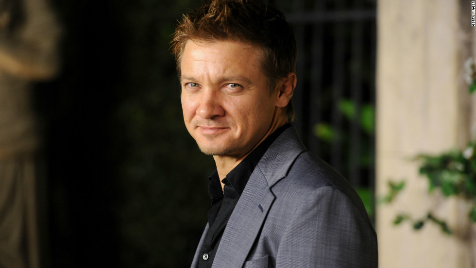 "Jeremy Renner held on to his tough guy title <a href=""http://www.cnn.com/2012/08/09/showbiz/movies/bourne-legacy-review-ew/index.html?iref=allsearch"" target=""_blank"">with this summer's ""Bourne Legacy,""</a> but he's <a href=""http://marquee.blogs.cnn.com/2012/11/19/jeremy-renner-should-do-a-musical/?iref=allsearch"" target=""_blank"">also made an impressive ""Saturday Night Live"" appearance</a>. Next year, Renner, seriously: do a musical."