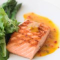 superfoods grilled salmon