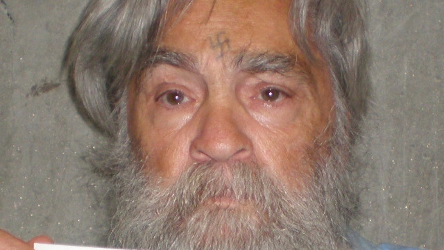 Prison photo of Charles Manson taken in June 2011 because his appearance had changed, according to California Department of Corrections