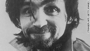 Charles Manson, leader of murderous cult, dead at 83 - CNN