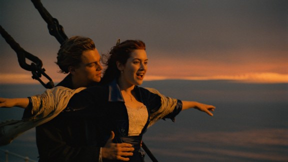"""""""Titanic"""" was almost done in by its budget, but it was a gamble that paid off."""