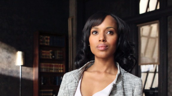 """""""Scandal"""" season 4: Kerry Washington is Olivia Pope, the ultimate fixer in the nation"""