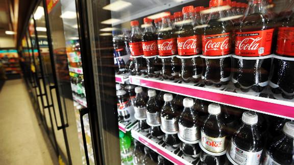 This week, both Pepsi and Coca Cola renounced their membership in the American Legislative Exchange Council.