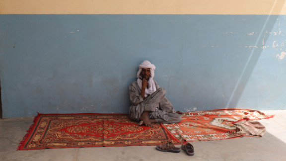 Unemployment is high in Chad and across the Sahel region there are often few work opportunities.