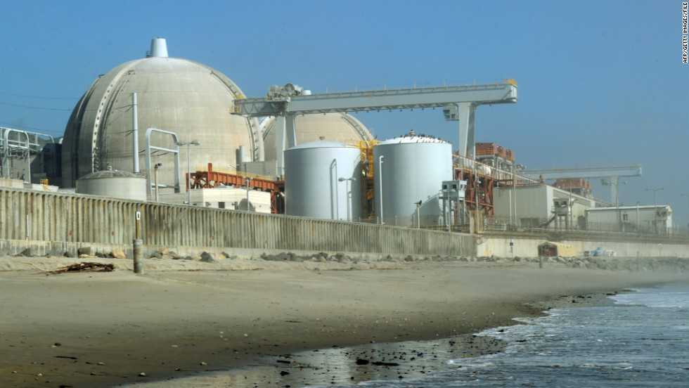 Nuclear Regulatory Commission considering plan to reduce inspections