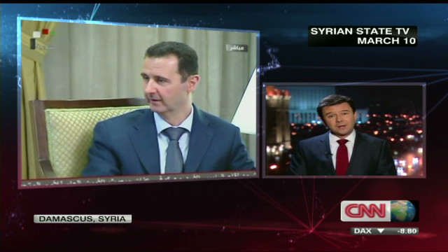 Russia, Syria prepare for talks