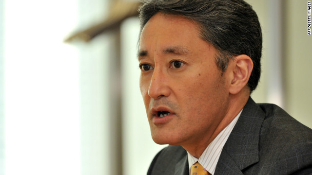 Sony president Kazuo Hirai will announce cuts in its workforce on Thursday at a strategy briefing.