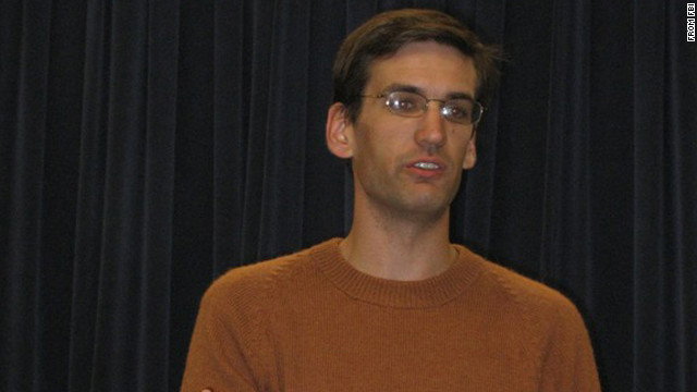 Eric Justin Toth, also known as David Bussone, was a third-grade teacher at the National Cathedral's Beauvoir school in Washington, D.C., in 2008 when pornographic images were found on a school camera that had allegedly been in his possession.