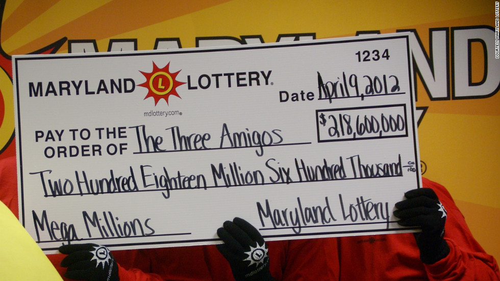 Charming School Employees Are Lottery Winners