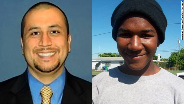 Zimmerman charged with 2nd degree murder