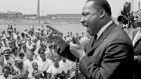 We know that MLK fought against racism but he had a lot to say about other contemporary issues not normally associated with civil rights, historians and activists say.