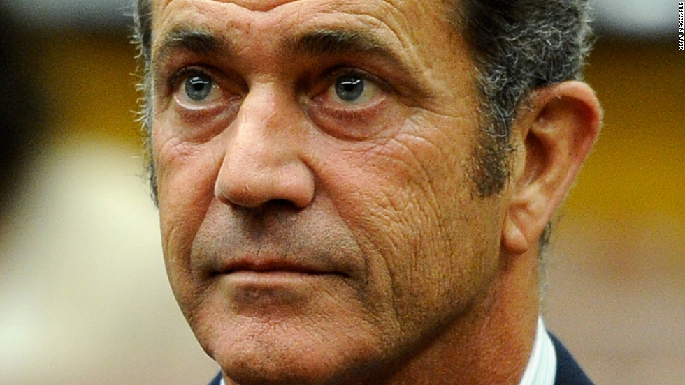 Writer mel gibson spewed anti semitism talked of killing ex cnn mel gibson quotkept ragingquot about his ex girlfriend according to joe thecheapjerseys Choice Image