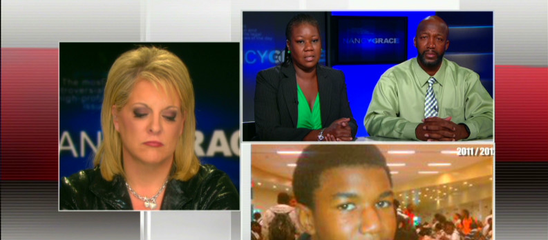 Trayvon's mom: It wasn't an accident Trayvon Martin's mother