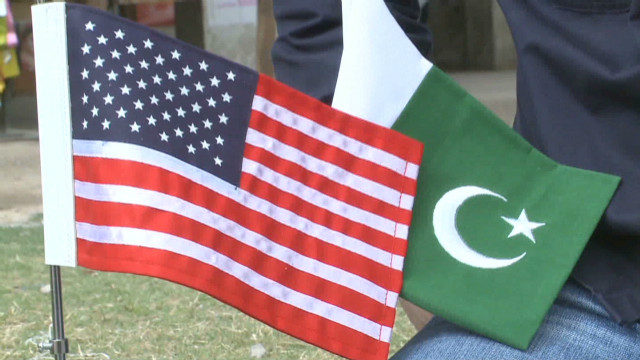 What Pakistanis want from the U.S.