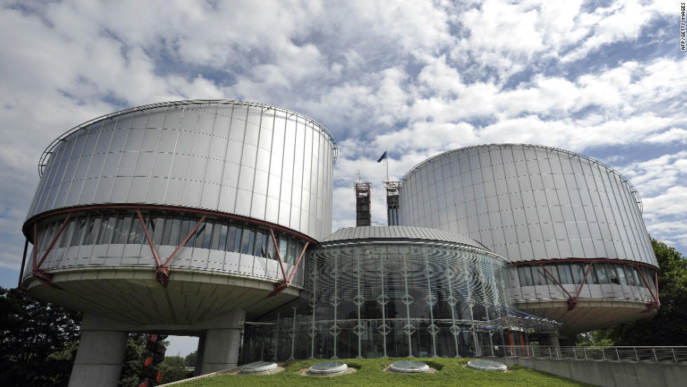 Dismissing Catholic abuse victims' lawsuit, ECHR rules Vatican cannot be sued in European courts
