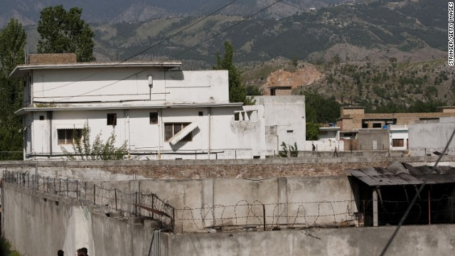 Osama bin Laden's widows have been in Pakistani custody since the death of the al Qaeda leader in Abbottabad in May 2011.