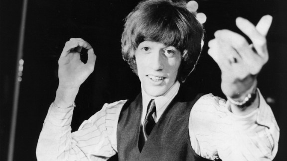 "Robin Gibb, one of three brothers who made up the Bee Gees, the group behind ""Saturday Night Fever"" and other iconic sounds from the 1970s, died on May 20. He was 62. Gibb died ""following his long battle with cancer and intestinal surgery,"" a statement said."