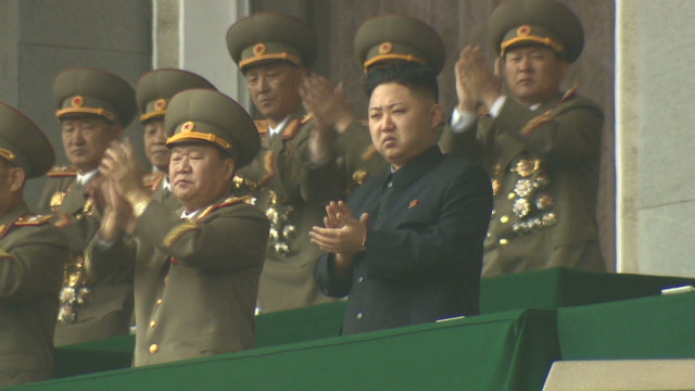 North Korea: The power and the suffering