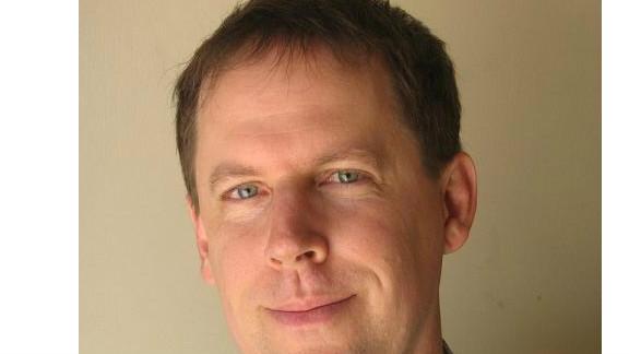 Mark Coker