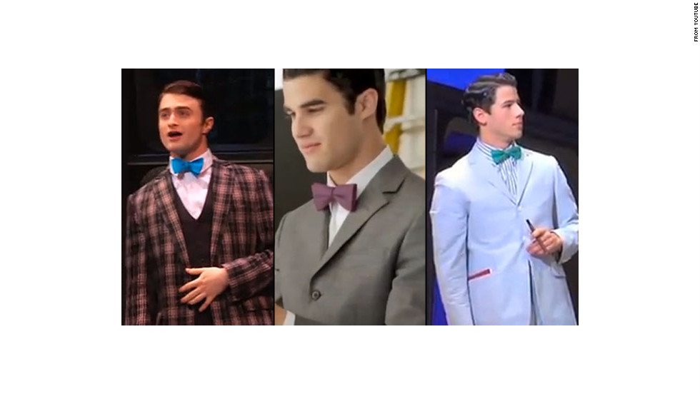 "In February 2011, ""Harry Potter's"" Daniel Radcliffe took on the role of J. Pierrepont Finch in the Broadway revival of ""How to Succeed in Business Without Really Trying."" ""Glee's"" Darren Criss succeeded Radcliffe for a short time in January 2012. Jonas Brothers' Nick Jonas currently plays the part."